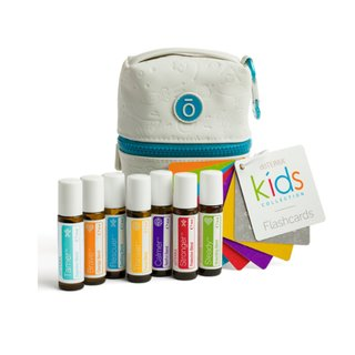 doTERRA Kid`s Collection